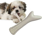 Игрушка Для Собак Карликовых Пород Petstages (ПетСтейдж) Олений Рог с Натуральным Наполнителем Chew Deerhorm 667