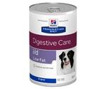Hills (Хиллс) Prescription Diet I/D Digestive Care Лечебные Консервы Для Собак Для Поддержания Здоровья ЖКТ Индейка 360г