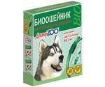 Биоошейник Доктор Zoo (Доктор Зоо) От Блох и Клещей Для Собак Зеленый 65см