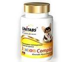 Витамины Для Щенков Юнитабс Unitabs JuniorCompleX Q10 100таб U207