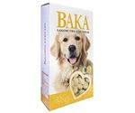 Лакомство с Витаминами Для Собак Вака Пивные Дрожжи 100г