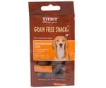 Лакомство Для Собак TitBit (ТитБит) Grain Free Снек Беззерновой Кролик+Морковь 100гр