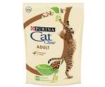Сухой Корм Cat Chow (Кэт Чау) Для Кошек Утка Adult Duck 400г (1*8)