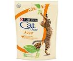 Сухой Корм Cat Chow (Кэт Чау) Для Кошек Птица Adult Poultry 400г