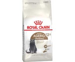 Сухой Корм Royal Canin (Роял Канин) Для Пожилых Стерилизованных Кошек Feline Health Nutrition Senior Ageing Sterilised 12+ 400г