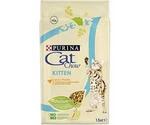 Сухой Корм Cat Chow (Кэт Чау) Для Котят Птица Kitten Poultry 1,5кг (1*8)