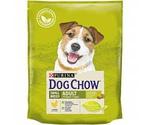 Сухой Корм Dog Chow (Дог Чау) Для Собак Мелких и Миниатюрных Пород Курица 800г (1*8)