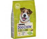 Сухой Корм Dog Chow (Дог Чау) Для Собак Мелких и Миниатюрных Пород Курица 2,5кг (1*4)