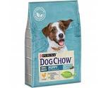 Сухой Корм Dog Chow (Дог Чау) Для Щенков Мелких и Миниатюрных Пород Курица Puppy 2,5кг (1*4)