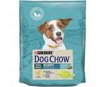 Сухой Корм Dog Chow (Дог Чау) Для Щенков Мелких и Миниатюрных Пород Курица 800г (1*8)