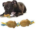 Игрушка Для Собак Мелких Пород Petstages (ПетСтейдж) Цепь Dogwood Acorn Chain 205