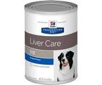 Hills (Хиллс) Prescription Diet L/D Liver Care Лечебные Консервы Для Собак Для Поддержания Здоровья Печени 370г