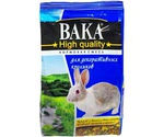 Корм Для Кроликов Вака High Quality Для Декоративных 1кг (1*8)