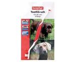 Зубная Щетка Для Собак Beaphar (Беафар) Двойная Блистер 15315