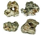 Камень Для Аквариума Udeco Jura Rock М Юрский 10-20см 1-2кг Udc 20050