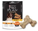 Печенье Pro Plan (ПроПлан) Бисквиты Для Собак Курица и Рис Biscuits 400г