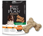 Печенье Pro Plan (ПроПлан) Бисквиты Для Собак Ягненок и Рис Biscuits 400г