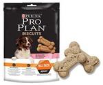Печенье Pro Plan (ПроПлан) Бисквиты Для Собак Лосось и Рис Biscuits 400г