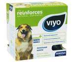 Напиток-Пребиотик Viyo (Вайо) Для Пожилых Собак Natural Defense Senior 30мл (1*7)