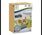 Консервы Bozita (Бозита) Feline Funktion Kitten Для Котят Кусочки Курицы в Соусе 190г (1*16)