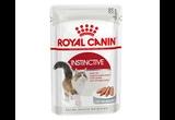 Влажный Корм Royal Canin (Роял Канин) Для Взрослых Кошек Аппетитный Паштет Feline Health Instinctive Pate 0,085 г