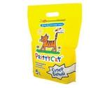 Наполнитель Pretty Cat (Притти Кэт) Для Кошачьего Туалета Комкующийся с Ароматом Ванили 5 л