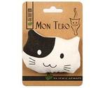 Игрушка Для Кошек Mon Tero (Мон Теро) ЭКО Кошка 9*7см 0106