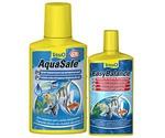 Препарат Для Подготовки Аквариумной Воды Tetra (Тетра) Aqua Safe 500мл + Кондиционер Tetra (Тетра) Easy Balance 100мл