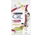 Сухой Корм Cat Chow (Кэт Чау) Для Кошек Для Профилактики МКБ Птица Urinary Tract Health Poultry 2кг