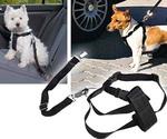 Автомобильный Ремень Безопасности Для Собак Trixie (Трикси) 20-50см 1288