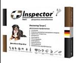 Инспектор Тотал С Капли От Внешних и Внутренних Паразитов Для Собак От 40 До 60кг Inspector (1*4) I212