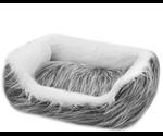 Лежанка Zoo-M (Зоо-Эм) С Подушкой Yeti (Ети) Софа №3 65*48*18см