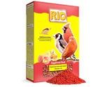 Корм Для Канареек RIO (РИО) Красный Ячменный Для Усиления Окраса 350г