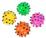 Игрушка Для Собак Мяч BraVa (Брава) Бактерия Резина 6,3см 2533865