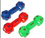 Игрушка Для Собак BraVa (Брава) Гантель 100кг 17,5см 2496510 (1*12)