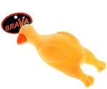 Игрушка Для Собак Brava (Брава) Курица Большая 18см 2532984