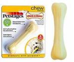 Игрушка Для Собак Petstages (ПетСтейдж) Косточка Аромат Курицы 11см Малая Chick-A-Bone
