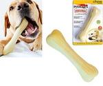 Игрушка Для Собак Petstages (ПетСтейдж) Косточка Аромат Курицы 16см Средняя Chick-A-Bone