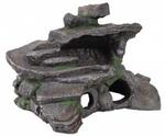 Камень Для Террариума Dezzie (Деззи) Остров Для Черепах Пластик 29*25*20см 5602302