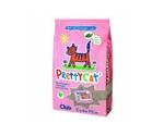 Наполнитель Pretty Cat (Притти Кэт) Для Кошачьего Туалета Комкующийся с Ароматом Алоэ Вера Euro Mix 5 л