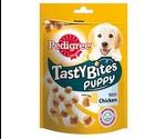 Лакомство Для Щенков Pedigree (Педигри) Ароматные Кусочки Курица Tasty Bites Puppy 125г (1*8)