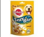 Лакомство Для Собак Pedigree (Педигри) Хрустящие Подушечки Курица Tasty Bites 95г (1*6)