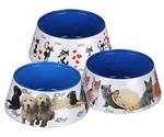 Миска Для Кошек и Собак Cats Пластиковая Альтернатива 700мл М4721
