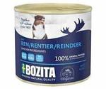 Консервы Bozita (Бозита) Для Собак Оленина Паштет 625г
