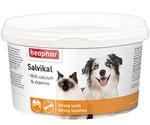 Витамины Beaphar (Беафар) Salvikal Для Собак и Кошек Дрожжи 250г 12626