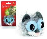 Игрушка Для Кошек IPTS Кошка с Большими Глазами 6см 440493