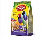 Корм Для Экзотических Птиц Happy Jungle 500г J108