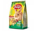 Корм Для Кроликов Happy Jungle 400г J110