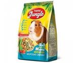 Корм Для Морских Свинок Happy Jungle 400г J113