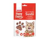 Лакомство Для Кошек Beaphar (Беафар) Happy Snack Tuna & Chiken Sushi Тунец + Циплёнок 40г